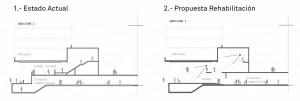 Comparativa / Sección 1